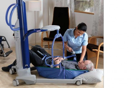 maximove with patient