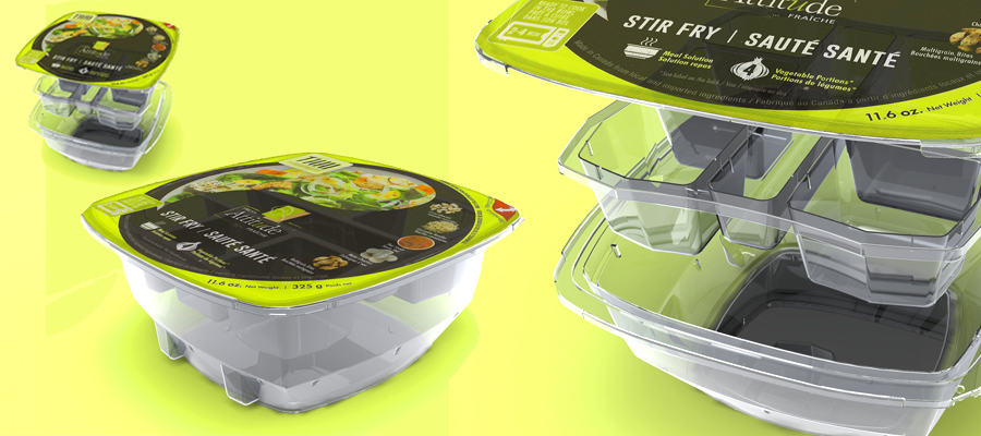Design-emballage
